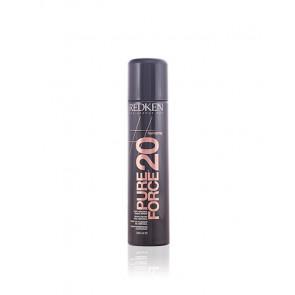 Redken HAIRSPRAYS Pure Force 20 Spray Fijador 250 ml