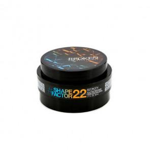 Redken SHPE FACTOR 22 Cera Fijadora 50 ml