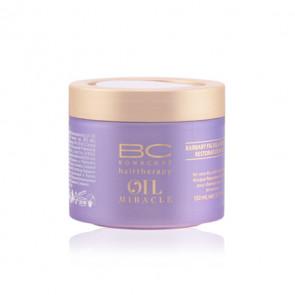 Schwarzkopf BC OIL MIRACLE Barbary Fig Oil Restorative Mask Mascarilla 150 ml