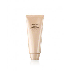 Shiseido ADVANCED ESSENTIAL Hand Nourishing Crema de manos 100 ml