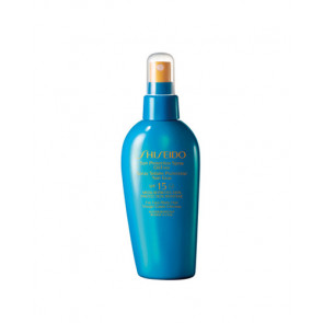 Shiseido SUN PROTECTION Oil-free SPF15 Vapo Spray Protector Solar 150 ml
