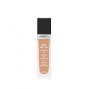 Sisley PHYTO-TEINT Expert 3 Natural Fondo de maquillaje fluido 30 ml