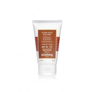 Sisley SUPER SOIN SOLAIRE Visage SPF30 Golden Protección Solar Facial con Color 40 ml