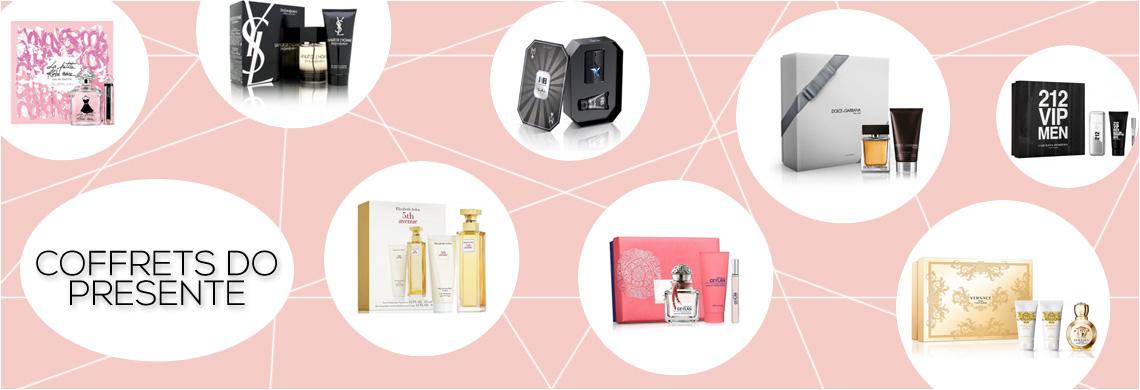 Coffrets Perfumes